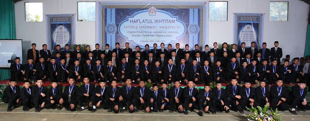 Alumni Putra 2017